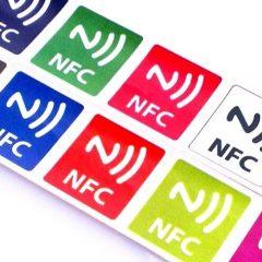 02 NFC Tag