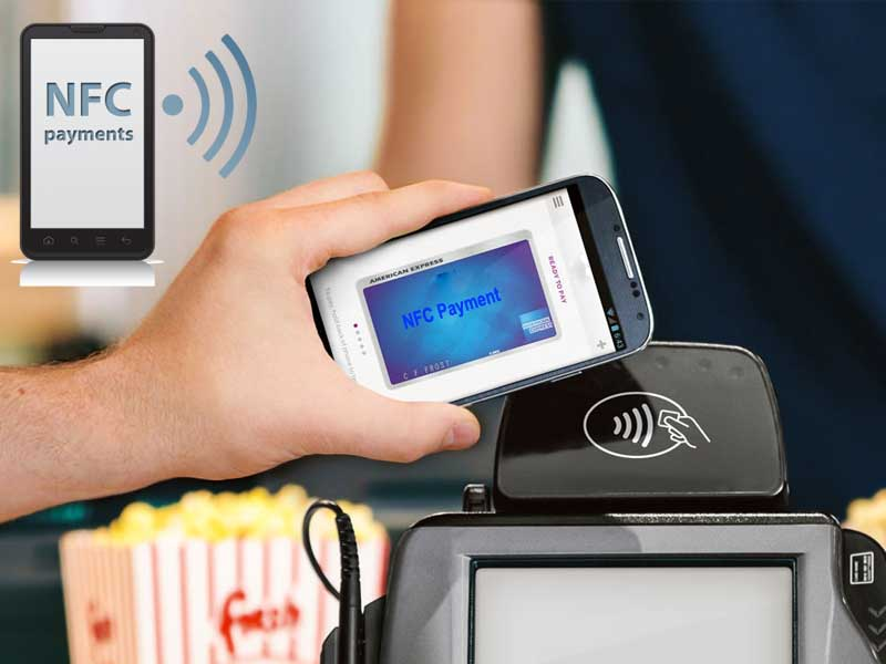 RFID NFC Payment