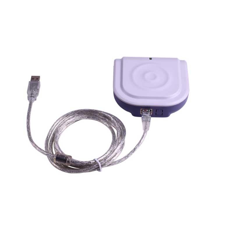 Desktop RFID NFC Reader TR30N – TRUSTOP GROUP